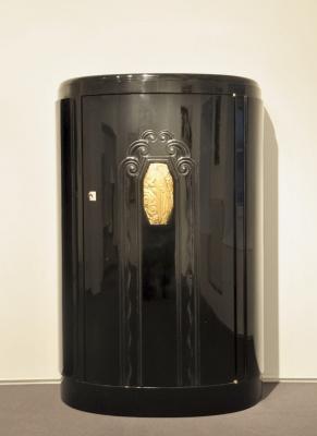 Art Déco-Cabinet