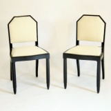 A Set of 6 Chairs