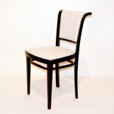 A Set of 6 Side Chairs