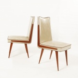 Set of 10 Chairs