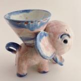 Elephant small (cactus pot)