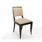 A Set of 4 Side Chairs
