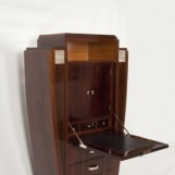 Art Déco Saloon Cupboard
