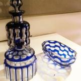 Mehrteiliges Glas-Set