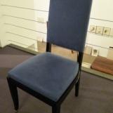 8 Art Déco-Chairs