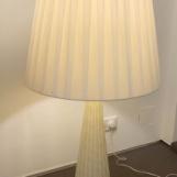 Golddust/Murano-floorlamp