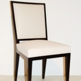 A Set of 8 Side Chairs